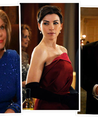 The Good Wife Fashion Details: Season 4, Episode 18