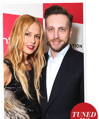 The Rachel Zoe Project's Cameo of the Season Happens Tonight: Look for InStyle's Ariel Foxman