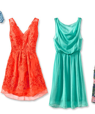 What To Wear When: Pretty Dresses To Wear To Your Parent's Easter Weekend