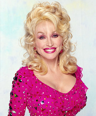 Welcome to Tumblr, Dolly Parton!