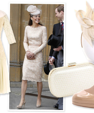 Dressing Kate Middleton: What the Mom-to-Be Should Wear to Easter Mass
