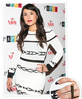 """Jessie Ware's Nail Art From Her """"Imagine It Was Us"""" Video, Out April 8: See It Here!"""