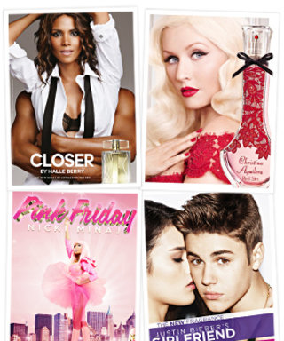 2013 FiFi Finalists Announced! Which Celebrity Fragrances Should Win an Award?