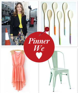 Pinners We Love: Style Me Pretty