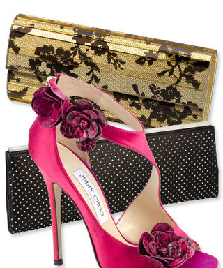 Launch You'll Love: Jimmy Choo's New Accessories Fit Every Event on Your Busy Social Calendar