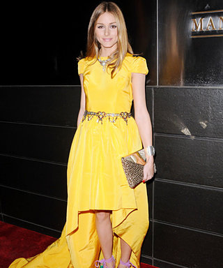 "The Designer Behind Olivia Palermo's Sunny Look: ""I Love Her Ability to Make a Style Completely Her Own"""
