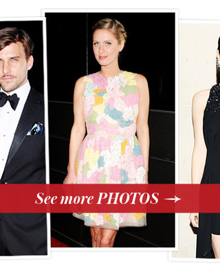 Inside the Party: New Yorkers for Children Gala With Emmy Rossum, Olivia Palermo, and Nicky Hilton