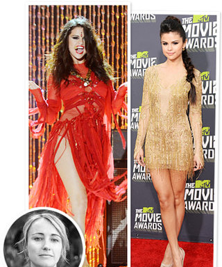 Exclusive: Selena Gomez's Stylist on Her MTV Movie Awards Looks!
