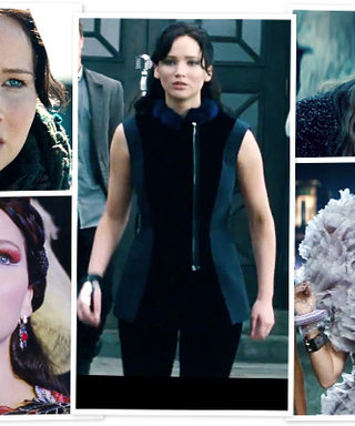 Hunger Games: Catching Fire 5 Moments from the Trailer that Have Us Wanting More!