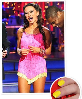 Karina Smirnoff's Dancing with the Stars Manicure: All The Details!