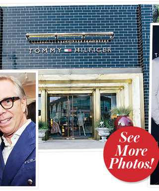 Tommy Hilfiger Partners With P.S. Arts to Fund Arts Education