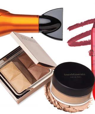 They're Here! See InStyle's 2013 Best Beauty Buys