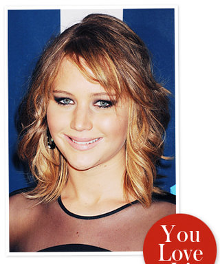We Asked, You Voted: 70% of InStyle.com Readers Love Jennifer Lawrence's New Haircut!