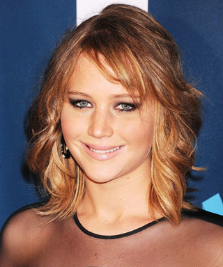 "Jennifer Lawrence's ""Shag"" Haircut: All the Details From Her Hairstylist Mark Townsend"