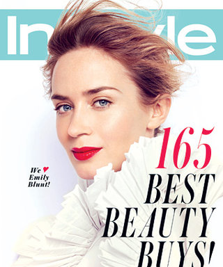 Another Reason to Subscribe to InStyle: See Bonus Covers First!