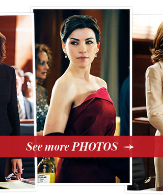 91 Looks Seen on The Good Wife Season Four (Which Ends Tonight!)