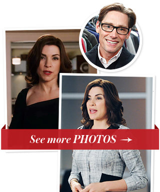 Exclusive: What Alicia Florrick (Julianna Margulies) Wore on The Good Wife Season Finale