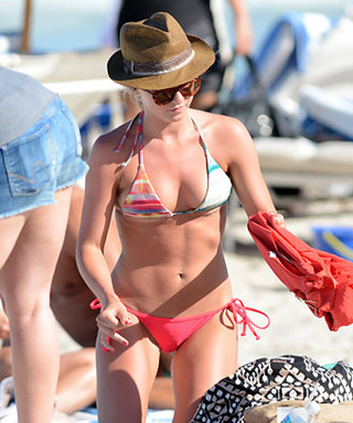 Found It! Julianne Hough's Sexy Bikini