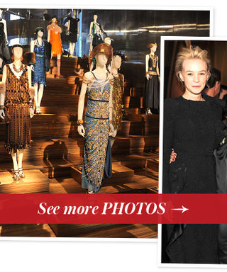 Inside the Party: The Great Gatsby Costumes by Prada & Miu Miu Go on Display