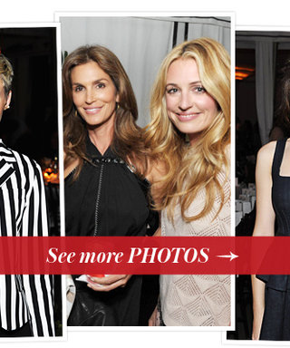 Inside the Party: Marc Jacobs and Emmy Rossum Host Brian Bowen Smith's Book Launch