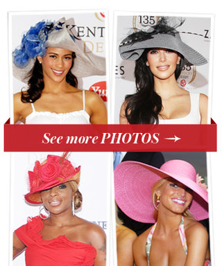 Hats Off to Great Kentucky Derby Hats