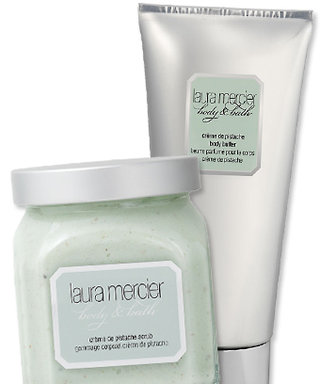 Let Mom Take the Spa Home With Laura Mercier's Body Care