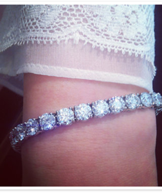 Instagram Photo We Love: Harry Winston's Diamonds