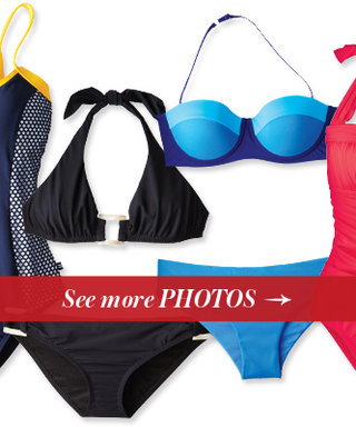 As Seen on The View: The Best Bathing Suits for Your Shape