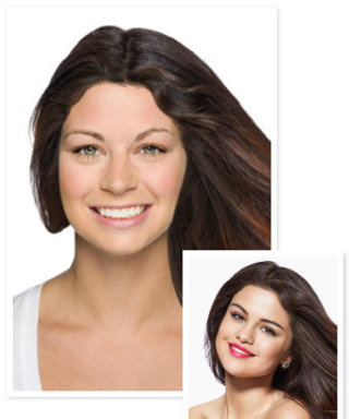 Give Yourself a Selena Gomez Makeover