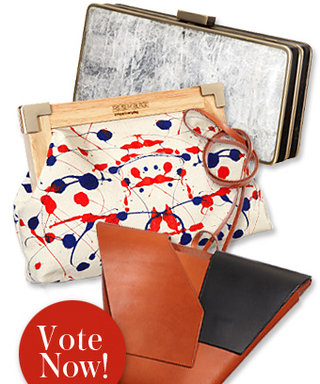 Did You Vote for the Independent Handbag Designer Awards Yet?
