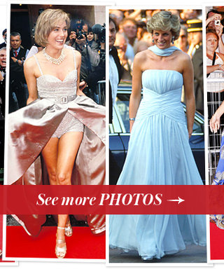 The Cannes Film Festival's Most Memorable Looks, from Princess Diana to Queen Beyonce