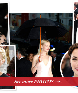 Cannes Film Festival Wrap-Up: The Top 10 Fashion and Beauty Moments