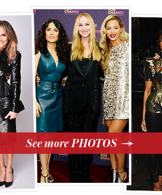Proof That Girls Run The World: Beyoncé, Blake Lively, and Jennifer Lopez Unite at The Sound of Change Live Concert