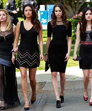 What Fashion You Can Expect on Pretty Little Liars This Season