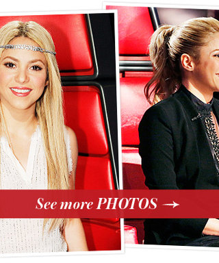 Shakira's Stylish 'Dos on The Voice Inspire Hair Envy! Learn How to Get the Looks