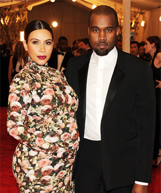 Kim Kardashian and Kanye West Reveal the Name of Their Baby!