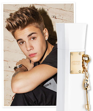 Score The Key for Free: Win Justin Bieber's Fragrance from InStyle.com!