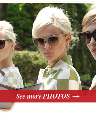 We're Obsessed: Shauns Sunglasses, Chic Styles That Protect and Give Back