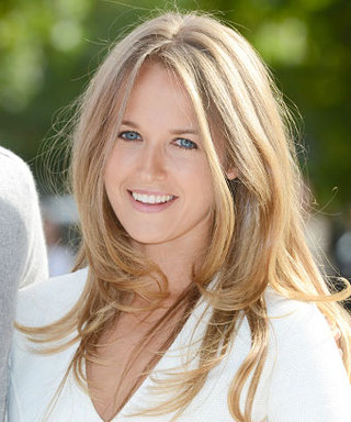 Wimbledon Hairstyle Crush: Kim Sears -- How to Get Her Bouncy Waves