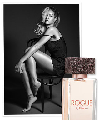 BadGalRiRi Must Smell So Nice: Rihanna To Launch Fourth Fragrance