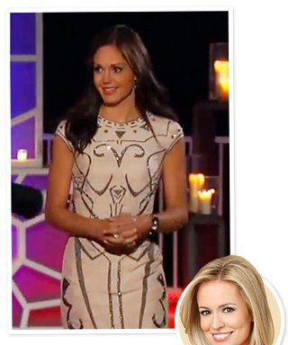 Emily Maynard's Favorite Looks from The Bachelorette With Desiree Hartsock, Episode 8