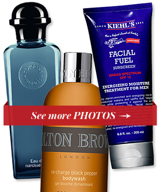 InStyle Reader Suggestion: The Best Men's Grooming Products You Should Swipe From Your Guy