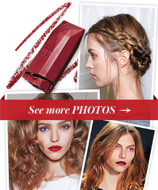 The 9 Most Wearable Fall Beauty Trends