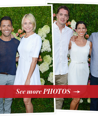 What Advice Would You Give Your Younger Self? We Ask Cameron Diaz and More at the Baby Buggy Summer Dinner