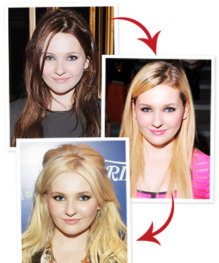 Abigail Breslin Goes Platinum Blonde! Find Out How You Can, Too