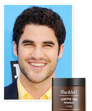 Glee's Darren Criss Makes Good Grooming a Priority by Joining TheMotley.com as Investor