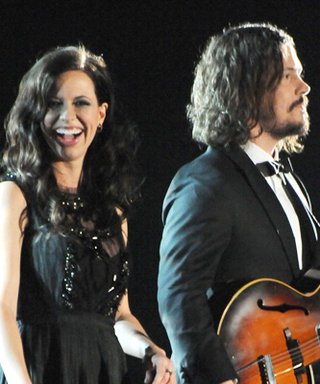 The Civil Wars' Joy Williams on Wearing Black, Her American Apparel Security Blanket and Mommy Duty