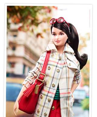 Coach Bags Are Even Cuter Barbie-Sized -- Check It Out