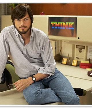Ashton Kutcher Felt Responsible in Portraying Steve Jobs in Jobs