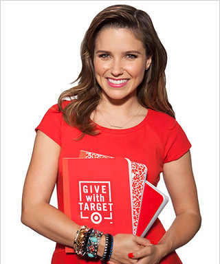 Sophia Bush is Rallying for Education With Target: See How You Can Help!